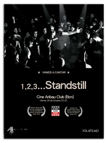 1,2,3,standstill