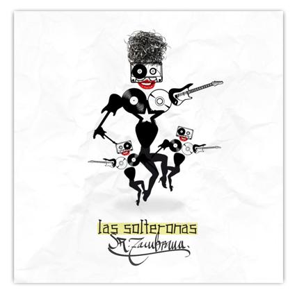 las_solteronas